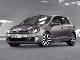 Volkswagen Golf GTD: GTI mezi diesely