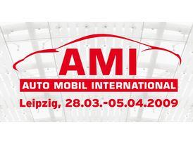 AMI Lipsko 2009: sedm světových premiér