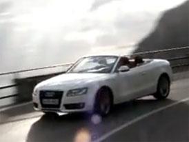 Video: Audi A5 Cabriolet – Nástupce modelu A4 Cabriolet