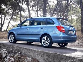Německý trh má za sebou úspěšný březen, výborné výsledky pro značky Fiat, Škoda nebo Hyundai