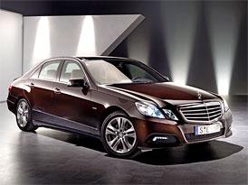 Mercedes-Benz E: Úspěšný start prodeje v Německu