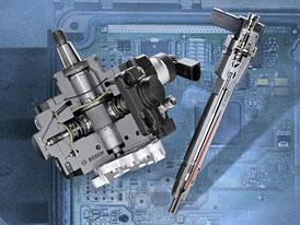Bosch Diesel zvedne od ledna 2011 platy o 650 Kč