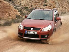 Volkswagen převezme za 2,5 miliardy dolarů pětinu japonské Suzuki