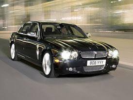 Jaguar XJ: Výroba současné generace skončila, čeká se na nástupce