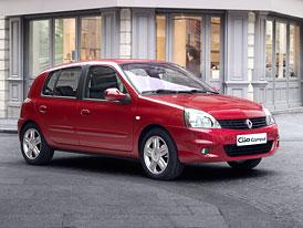 Renault Clio Campus: Od léta s faceliftem