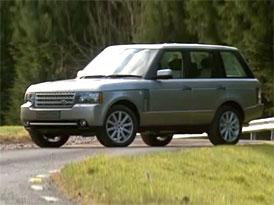 Video: Range Rover – Decentní změny designu a nové motory