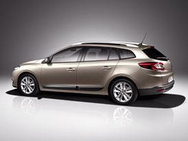 Renault: Motor 1,6 dCi přijde v roce 2011 a nahradí 1,9 dCi
