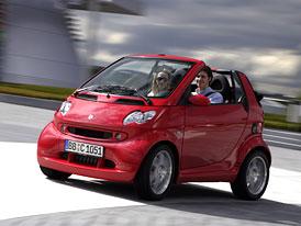 Smart: Nejmladší značka skupiny Daimler byla založena před 15 lety