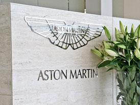 Rozhovor Auto.cz s Billem Donnellym, ředitelem marketingu značky Aston Martin