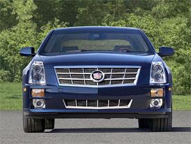 Marko: Budúcnosť Cadillacu v Európe - taktický ústup