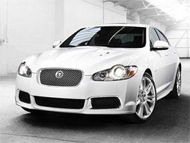 Jaguar a Land Rover vstupují na indický trh, výhradním dovozcem bude Tata Motors