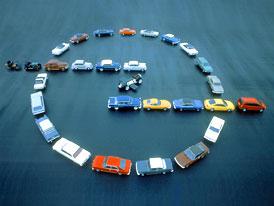 Čínská BAIC chce s Magnou soupeřit o Opel