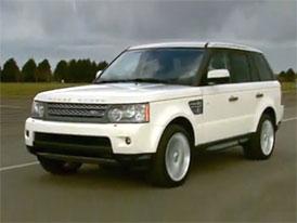 Video: Range Rover Sport – Nová tvář sportovního SUV