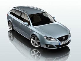 SEAT zaznamenal v říjnu nárůst prodeje. Je to náznak světlejší budoucnosti španělské značky?