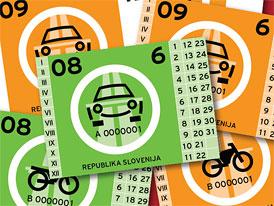 Mýto, dálniční známky, poplatky a viněty v Evropě: Platí se ve 20 zemích