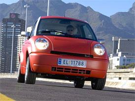 Th!nk získal celoevropskou homologaci, dodá 550 elektromobilů City do Španělska