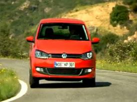 Video: Volkswagen Polo – Nová generace malého hatchbacku
