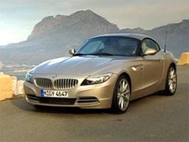Video: BMW Z4 – Prohlídka exteriéru i interiéru
