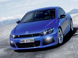 Volkswagen Scirocco R: Ze závodní dráhy na silnici