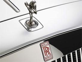 Rolls-Royce: Výroba v Goodwoodu běží na plno