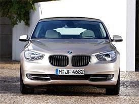 BMW 3,0 TwinPower Turbo: Nov� motor pro 535i GT
