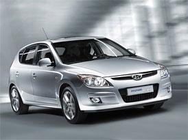 Český trh v červnu 2009: Kia Cee'd i Hyundai i30 v dovozové TOP3 nižší střední třídy