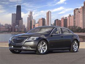 Marko: Prítomnosť a budúcnosť Chrysleru