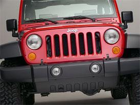 Marko: Budúcnosť Jeepu – viac cestou, ako necestou