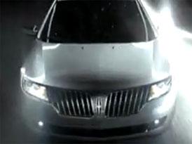 Video: Lincoln MKZ � Luxusn� americk� sedan