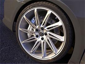 Brembo chystá karbon-keramické brzdy pro běžná auta