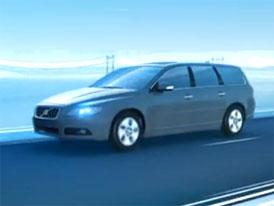 Video: Volvo V70 Plug-In Hybrid – Realita v roce 2012