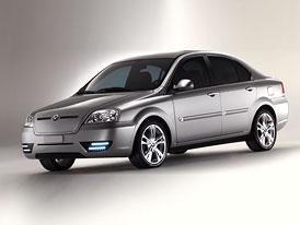 Coda EV: Elektromobil s karoserií čtyřdveřového sedanu (Video)