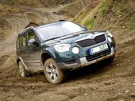 Český trh v říjnu 2009: Yeti překonal veškerou konkurenci rozdílem třídy