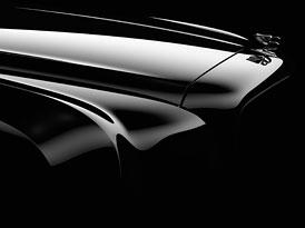 Grand Bentley: Nástupce Arnage se začíná odhalovat