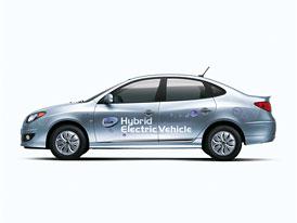 Hyundai Elantra LPI: Prodej korejsk�ho mild-hybridu na LPG startuje