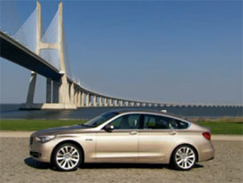 Video: BMW řada 5 Gran Turismo – Prohlídka exteriéru