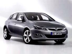 Video: Opel Astra � Pohled na karoserii nov� generace