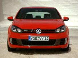 Video: Volkswagen Golf GTI – Exteriér nové šesté generace