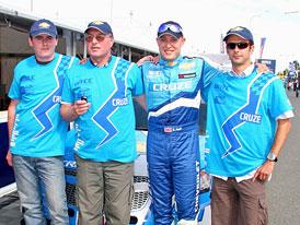 Soutěž o Chevrolet Cruze má vítěze!