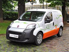 ČEZ plánuje nákup elektromobilů a vybudování infrastruktury pro jejich provoz