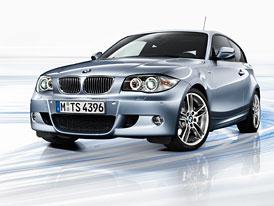 80 % řidičů BMW řady 1 si myslí, že mají předokolku