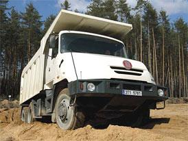 Tatra bude op�t propou�t�t, odej�t maj� stovky lid�