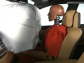 Video: Mercedes-Benz ESF 2009 � Bezpe�nost na prvn�m m�st�
