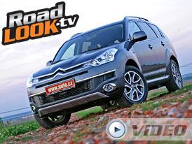 Roadlook TV: Citroen C-Crosser