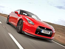Nissan GT-R příjde do ČR oficiální cestou v říjnu 2009, nový prodejce Auto Palace eviduje 45 objednávek