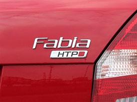 Inovované motory Škoda 1,2 HTP: Nové informace