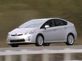 Video: Toyota Prius – Třetí generace modelu s hybridním pohonem