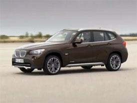 Video: BMW X1 – Nejmenší SUV mnichovské značky