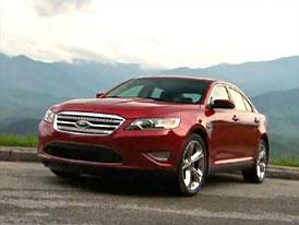 Video: Ford Taurus SHO – Prohlídka exteriéru i interiéru