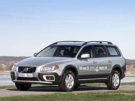 Volvo XC70 2010 na českém trhu: DRIVe stojí od 1,089 milionu Kč, 4x4 začíná na 1,249 milionu Kč